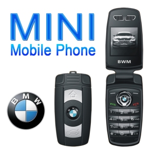 Mini_BMW_Car_Key_Shape_Flip_Cell_Phone_2106312_a